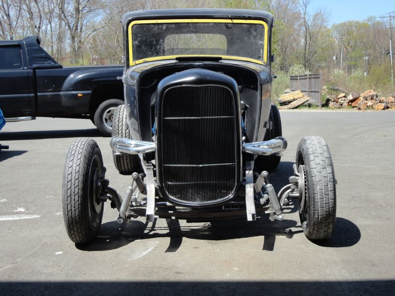 1932 Ford Coupe Project - Page 2 00051a