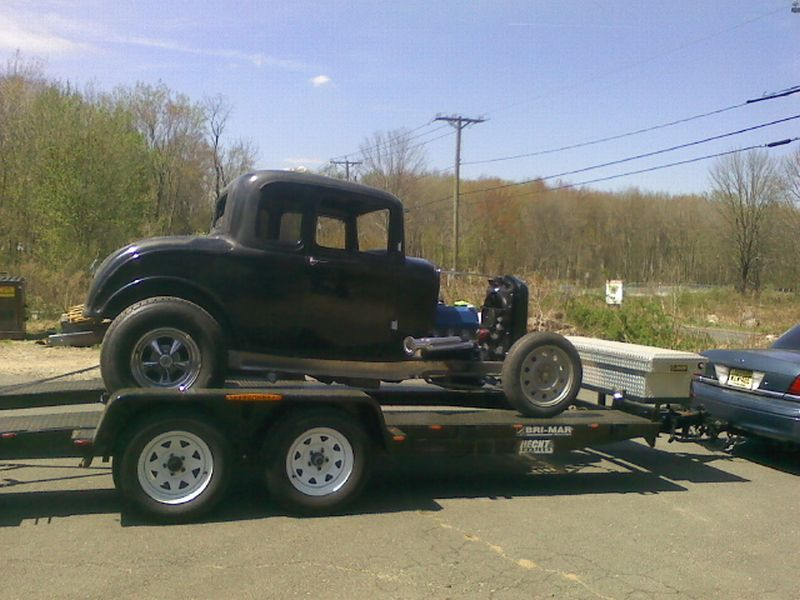 1932 Ford Coupe Project - Page 2 00072a