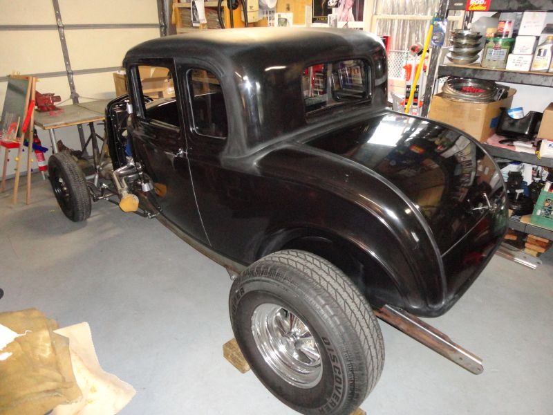 1932 Ford Coupe Project - Page 2 00073a