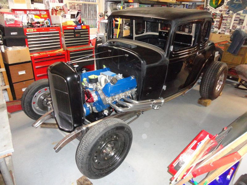 1932 Ford Coupe Project - Page 2 00113a