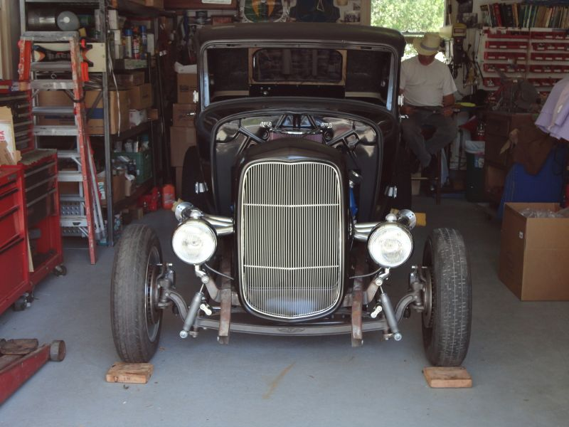 1932 Ford Coupe Project - Page 3 00116a