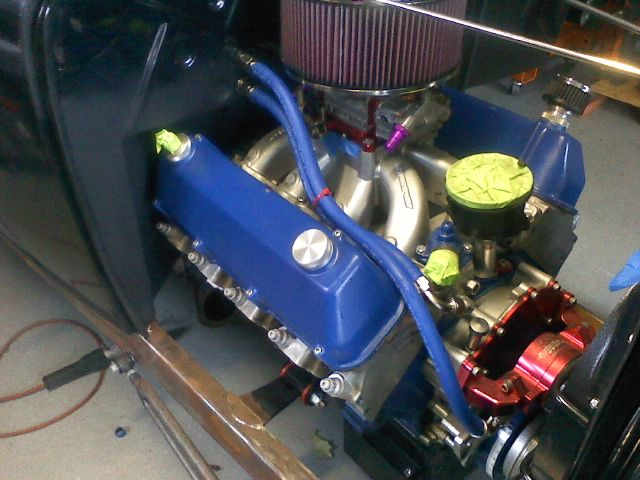 1932 Ford Coupe Project - Page 3 00198