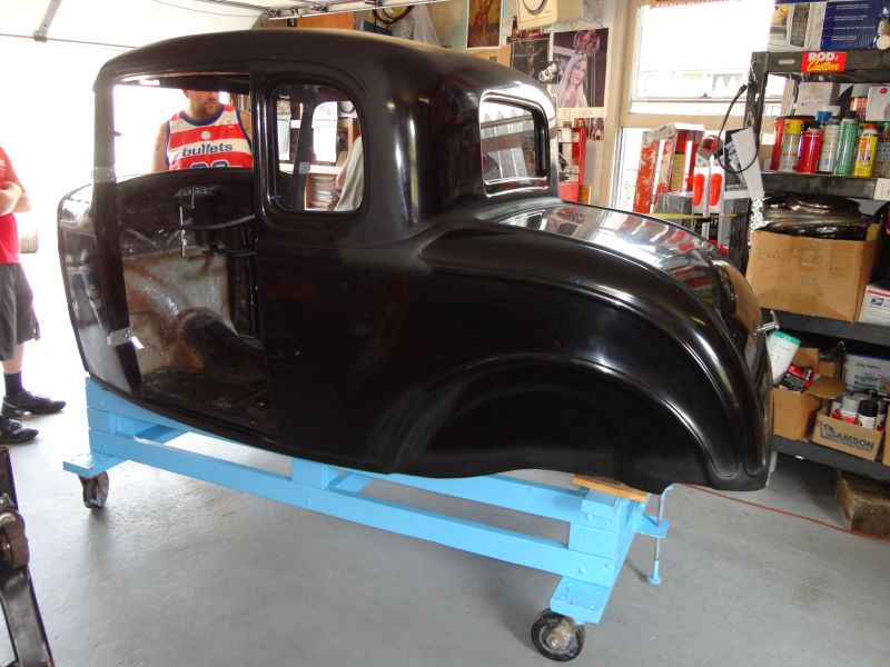 1932 Ford Coupe Project - Page 3 00218a