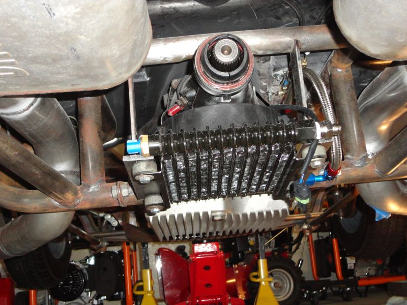 1932 Ford Coupe Project - Page 3 00248a