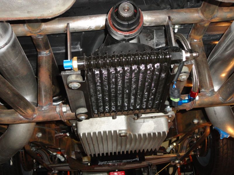 1932 Ford Coupe Project - Page 3 00249a