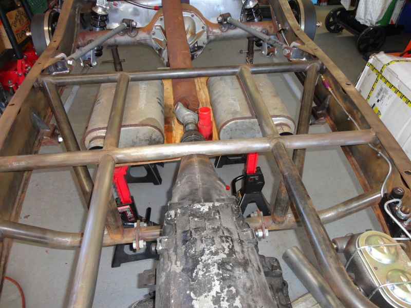 1932 Ford Coupe Project - Page 3 00265a