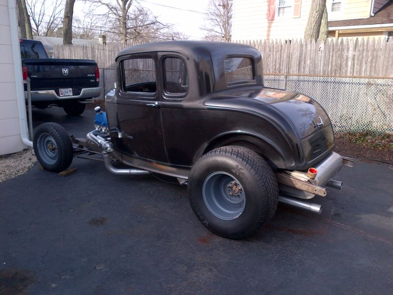 1932 Ford Coupe Project - Page 3 00279a
