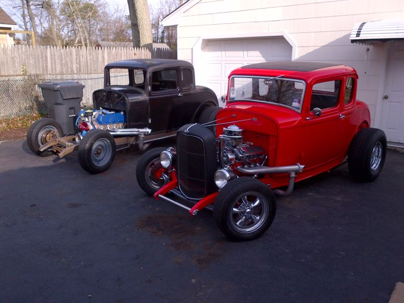 1932 Ford Coupe Project - Page 3 00284a