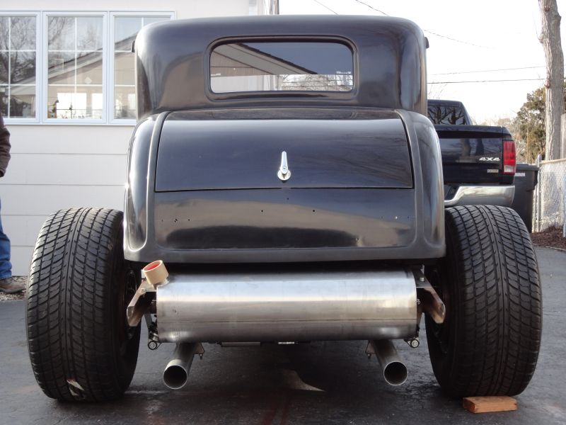 1932 Ford Coupe Project - Page 3 00287a
