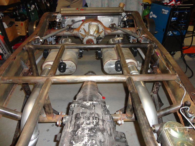 1932 Ford Coupe Project - Page 3 00292a