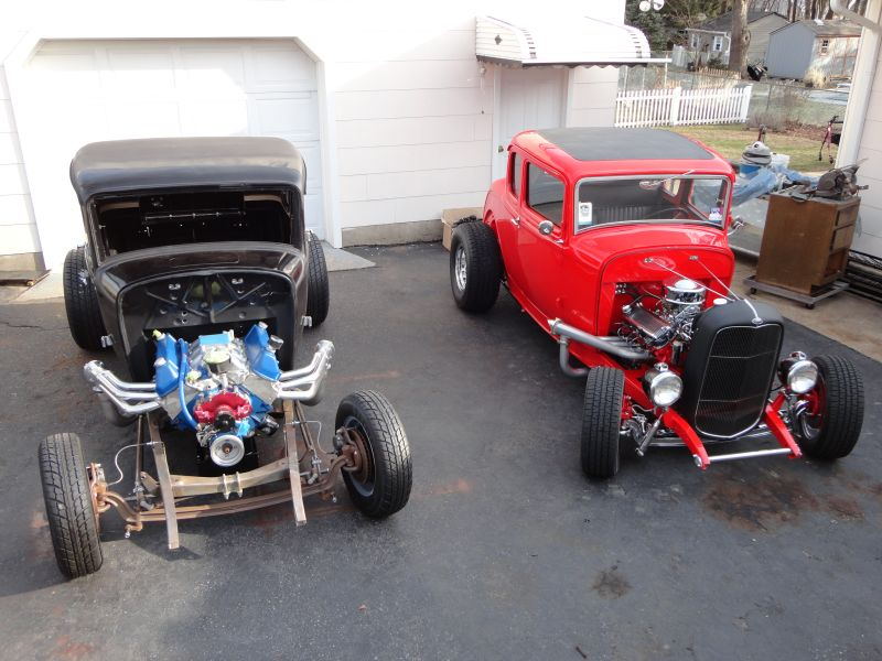 1932 Ford Coupe Project - Page 3 00297a