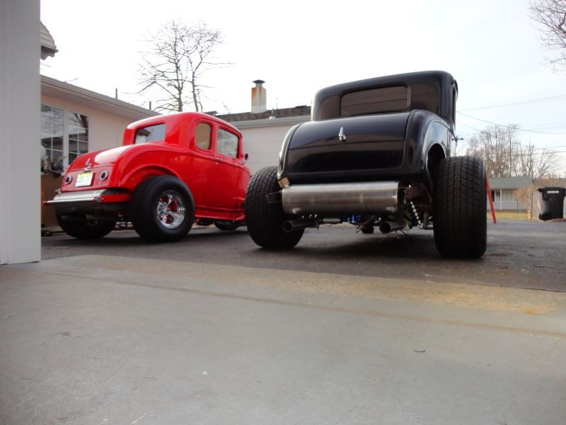 1932 Ford Coupe Project - Page 3 00301a