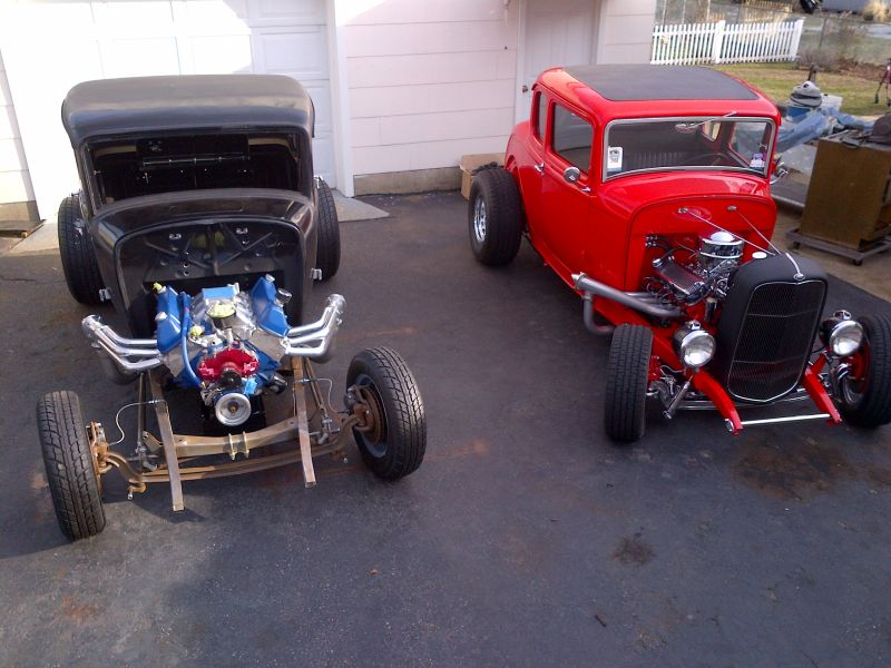 1932 Ford Coupe Project - Page 3 00321a