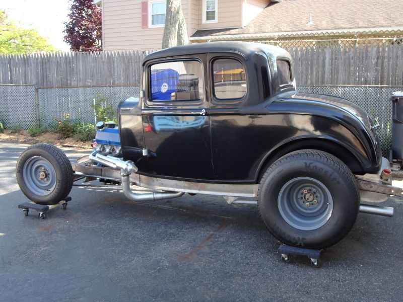 1932 Ford Coupe Project - Page 3 00348a