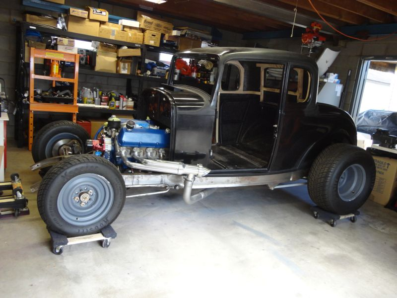 1932 Ford Coupe Project - Page 3 00360a