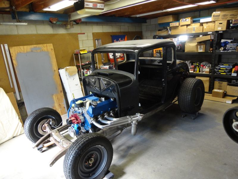 1932 Ford Coupe Project - Page 3 00361a