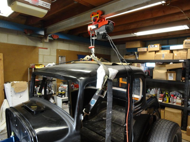 1932 Ford Coupe Project - Page 3 00363a