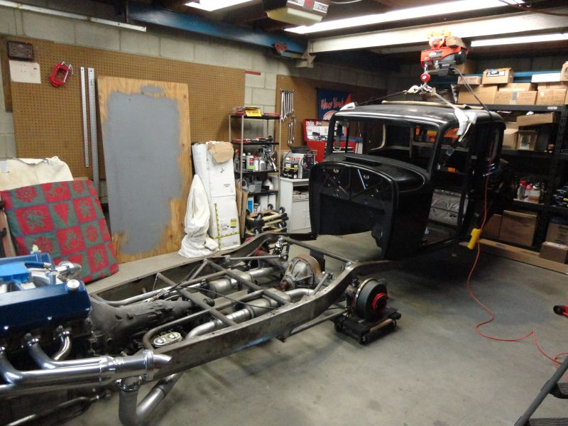 1932 Ford Coupe Project - Page 3 00372a