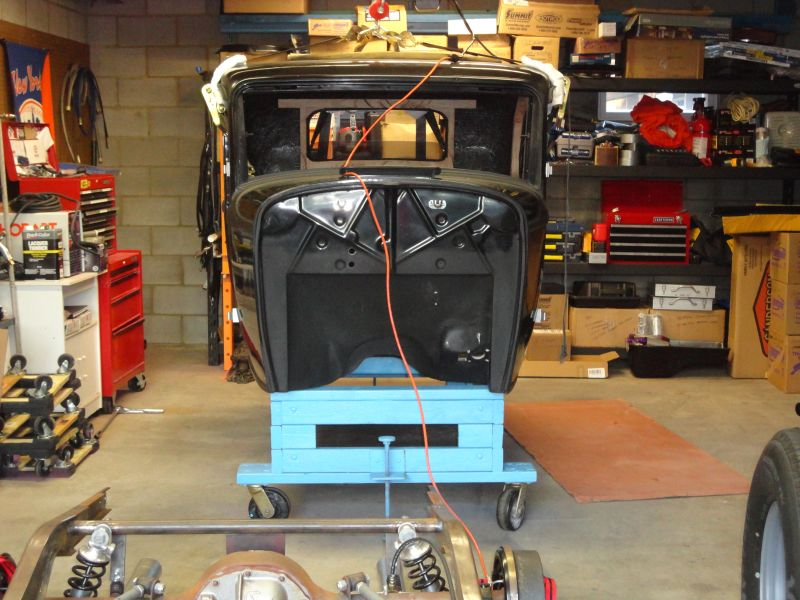 1932 Ford Coupe Project - Page 3 00374a