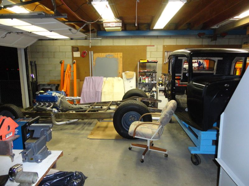1932 Ford Coupe Project - Page 3 00378a