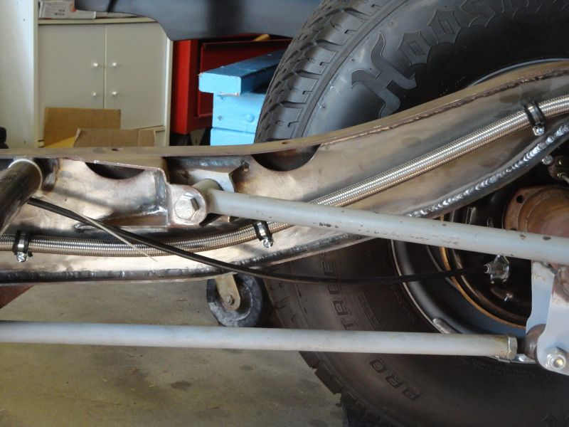 1932 Ford Coupe Project - Page 3 00481a