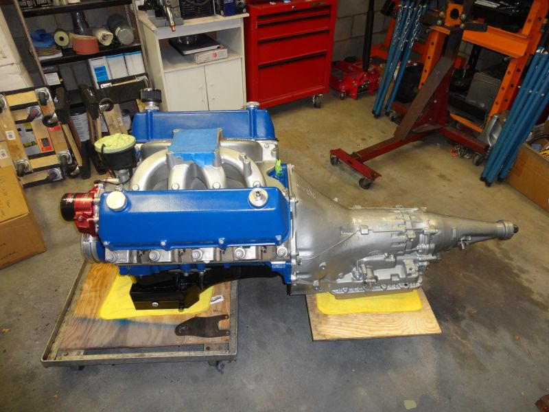 1932 Ford Coupe Project - Page 4 00639a