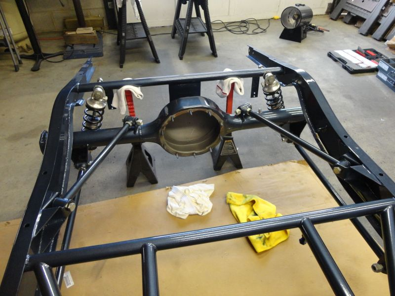 1932 Ford Coupe Project - Page 4 00652a