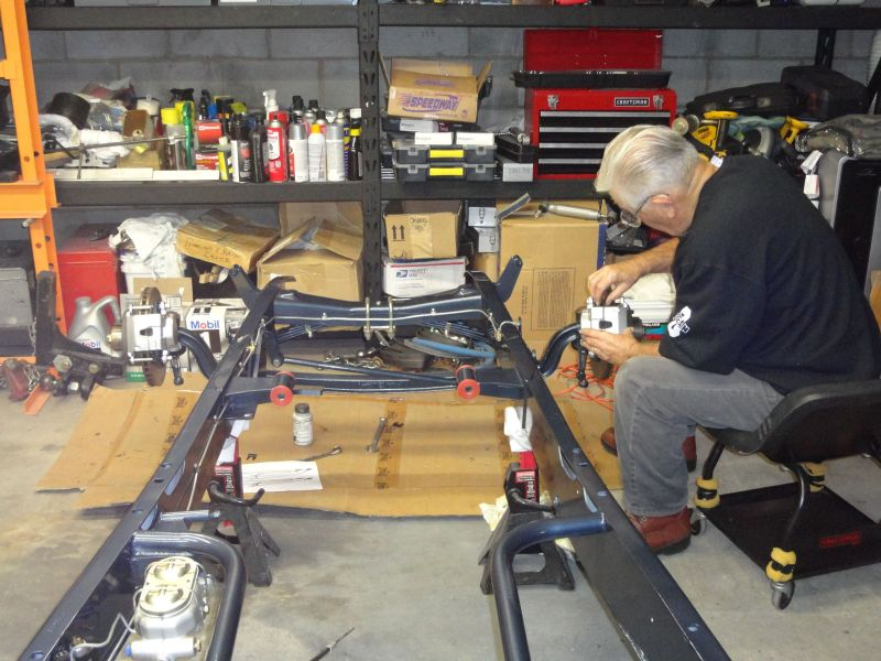 1932 Ford Coupe Project - Page 4 00667a
