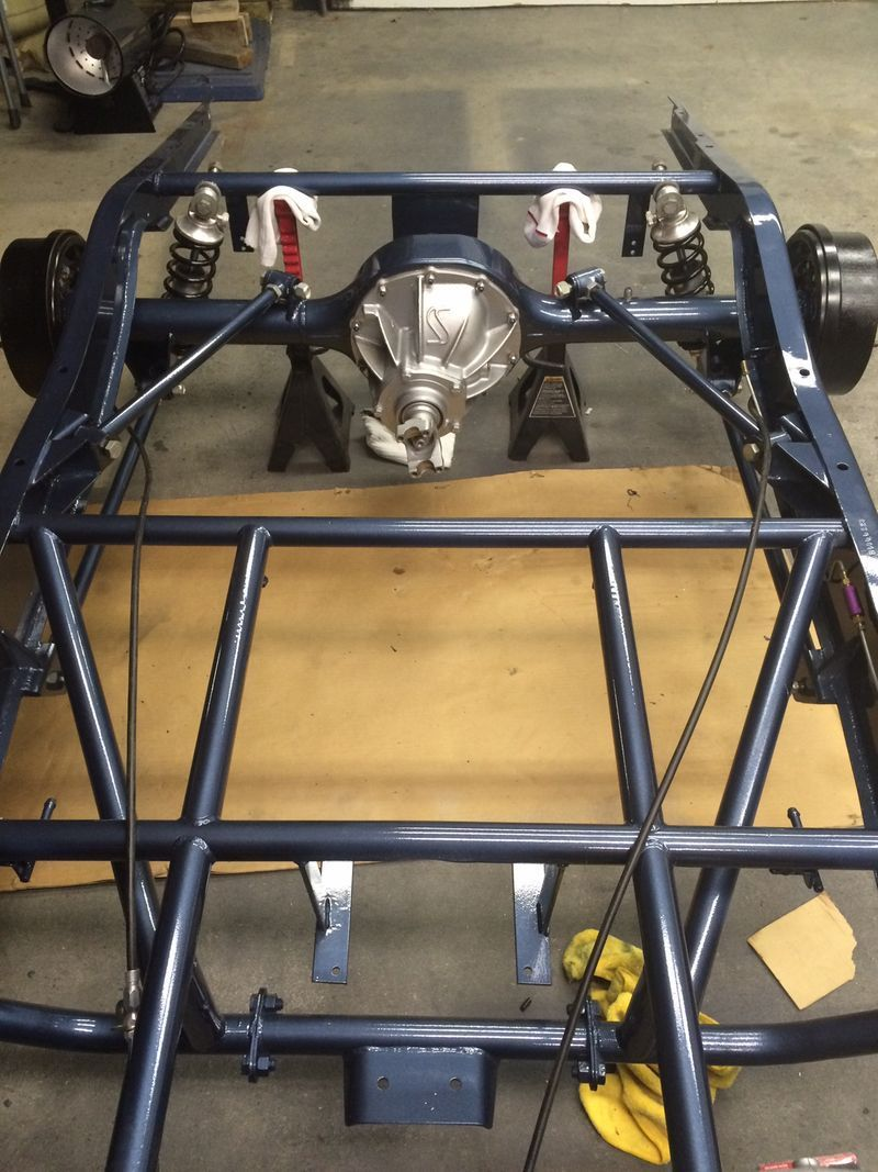 1932 Ford Coupe Project - Page 4 00712a