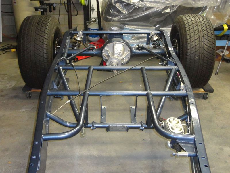 1932 Ford Coupe Project - Page 4 00721a