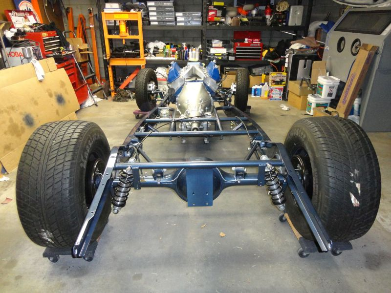 1932 Ford Coupe Project - Page 4 00729a