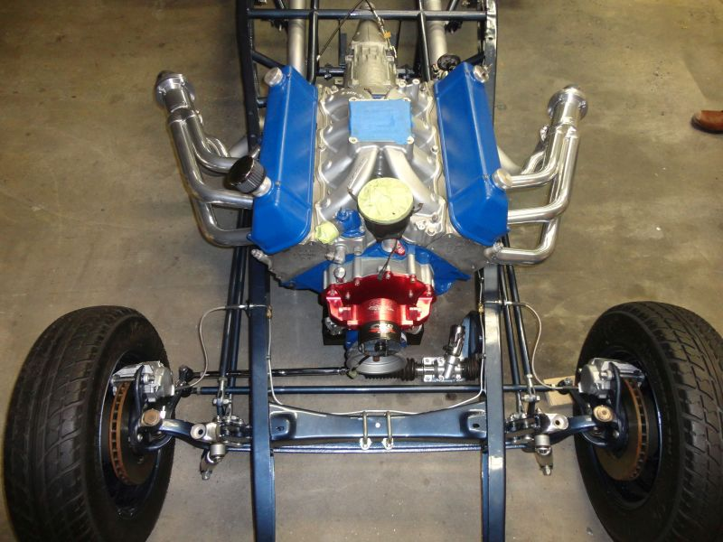 1932 Ford Coupe Project - Page 4 00742a