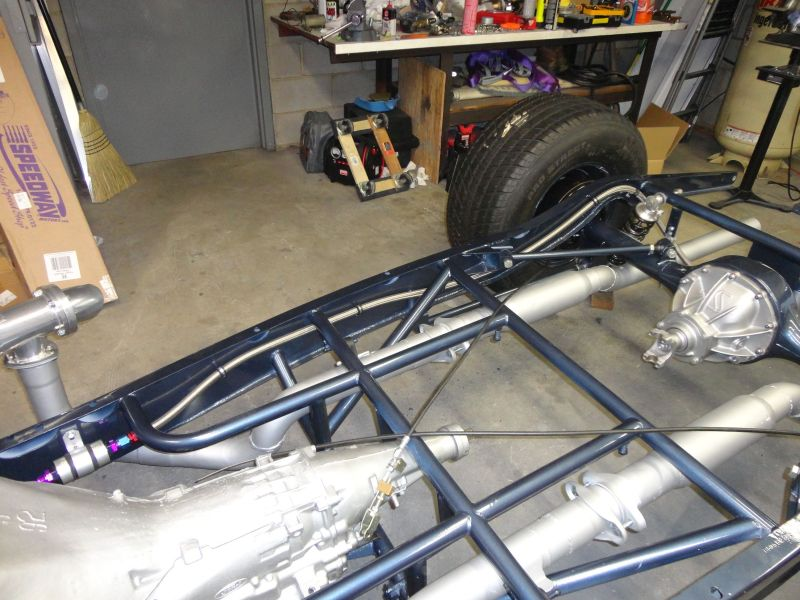 1932 Ford Coupe Project - Page 4 00748a