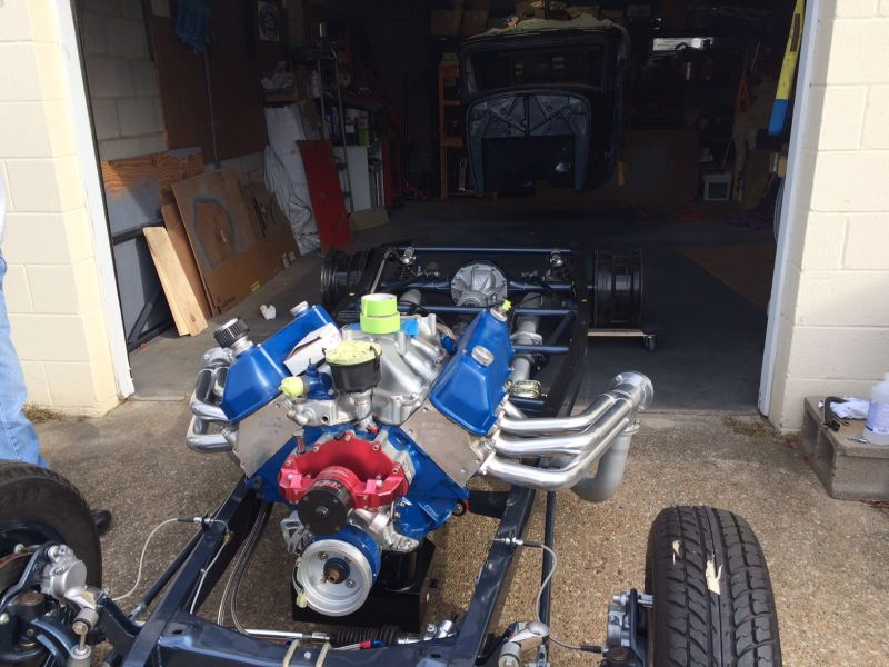 1932 Ford Coupe Project - Page 4 00766a