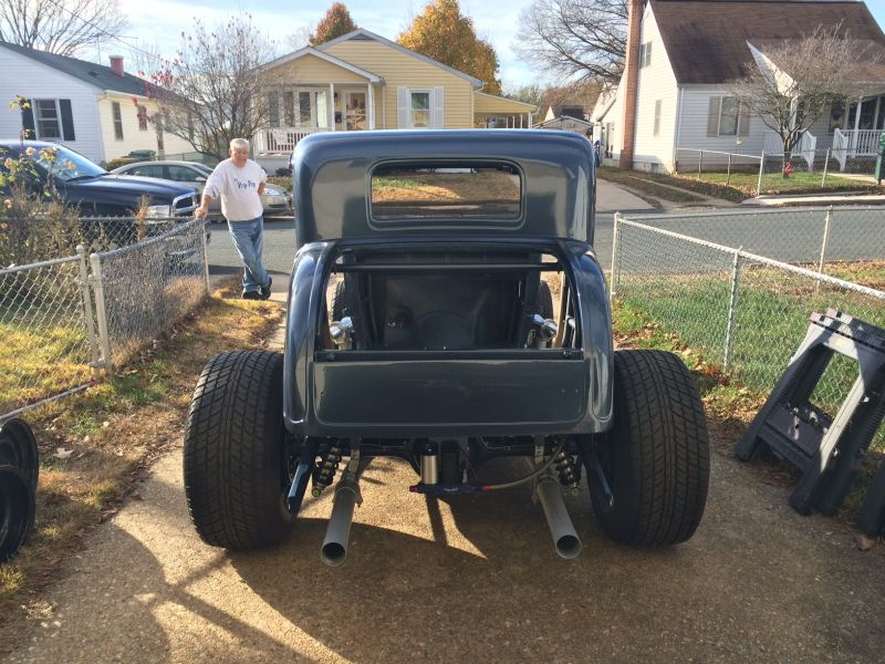 1932 Ford Coupe Project - Page 4 00767a