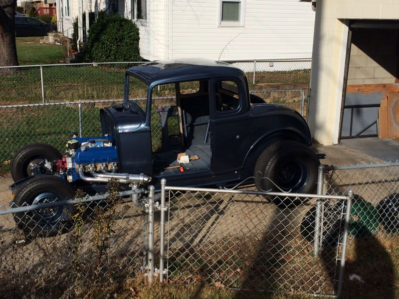 1932 Ford Coupe Project - Page 4 00768a