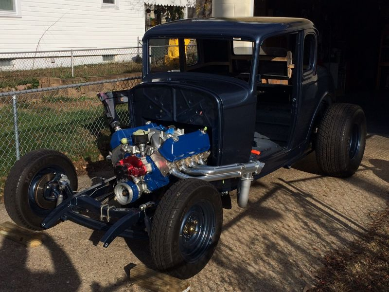 1932 Ford Coupe Project - Page 4 00769a