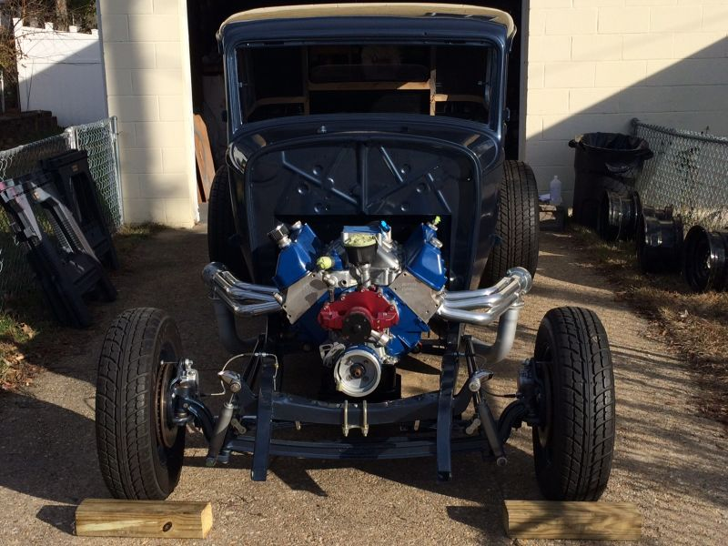 1932 Ford Coupe Project - Page 4 00770a