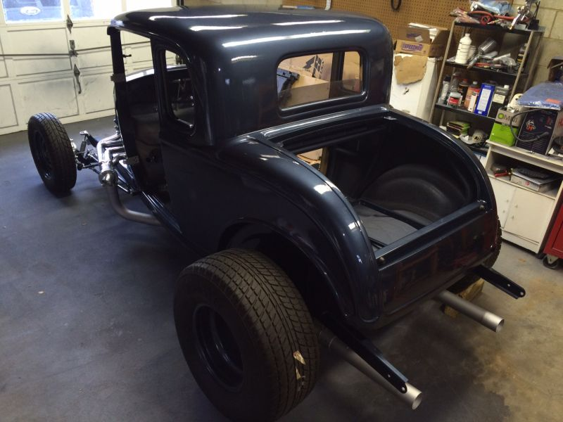 1932 Ford Coupe Project - Page 4 00772a