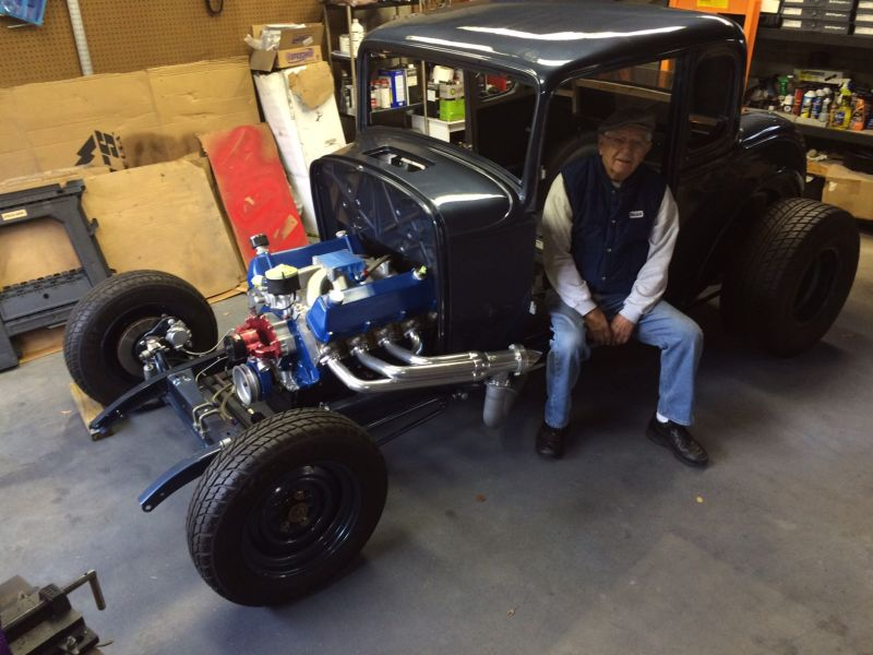 1932 Ford Coupe Project - Page 4 00773a