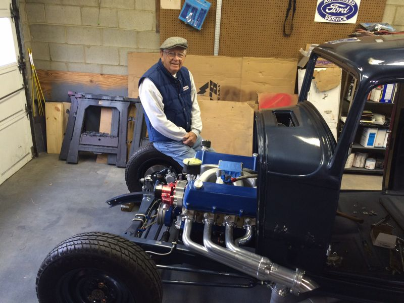 1932 Ford Coupe Project - Page 4 00774a