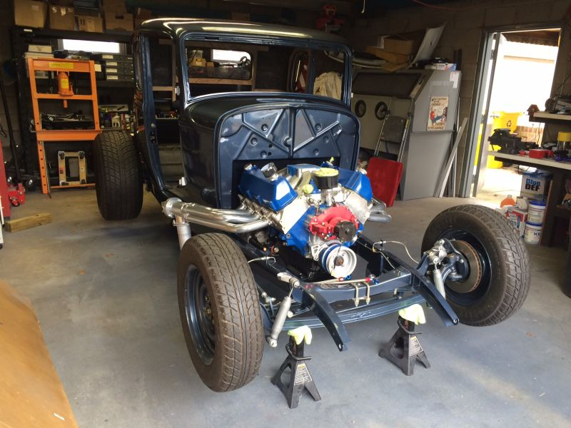 1932 Ford Coupe Project - Page 4 00775a