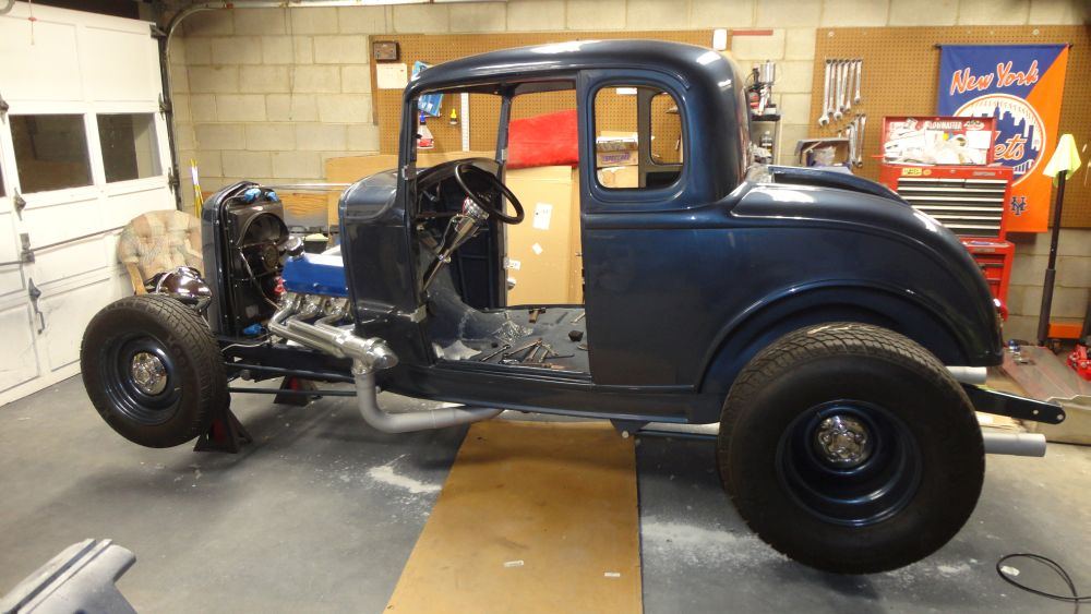 1932 Ford Coupe Project - Page 4 00816a