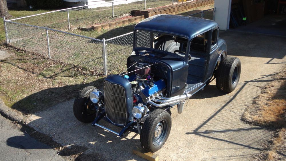 1932 Ford Coupe Project - Page 4 00838a