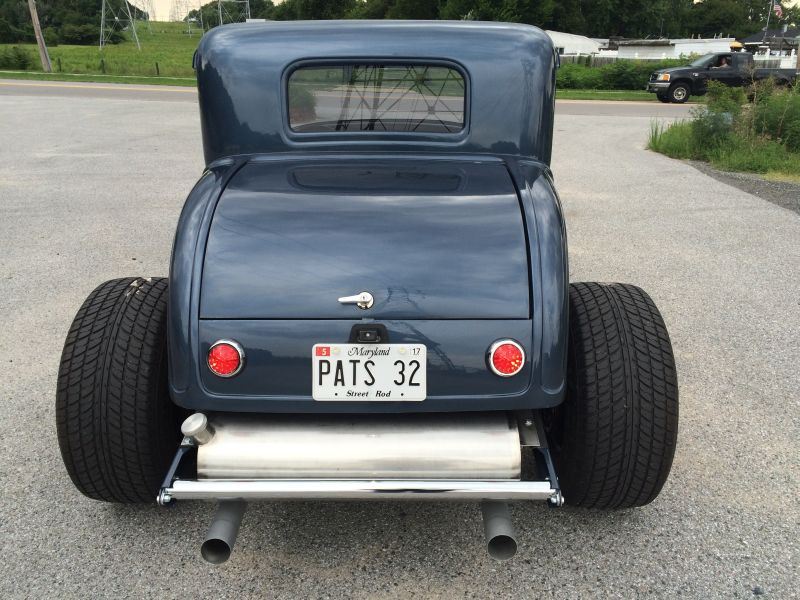 1932 Ford Coupe Project - Page 5 00886a