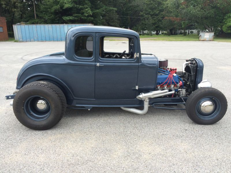1932 Ford Coupe Project - Page 5 00887a