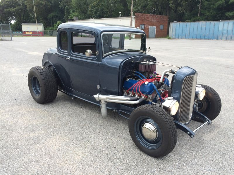 1932 Ford Coupe Project - Page 5 00888a
