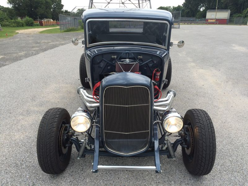 1932 Ford Coupe Project - Page 5 00889a