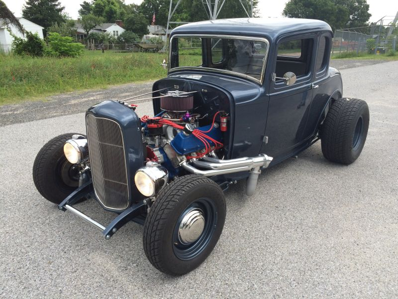 1932 Ford Coupe Project - Page 5 00890a