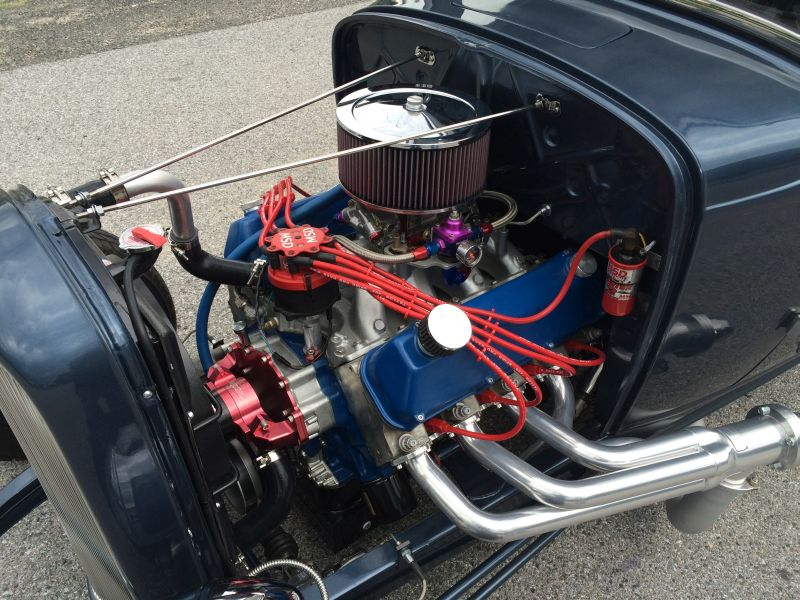 1932 Ford Coupe Project - Page 5 00893a